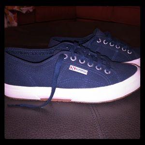 Superga Sneaker Sz 8